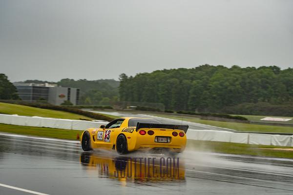 C5 Yellow