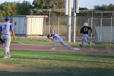 Mustang Baseball