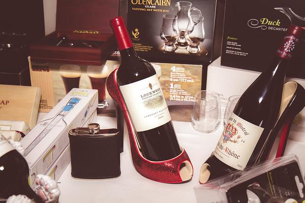 NY/NJ Events Wine Tasting 02-24-17