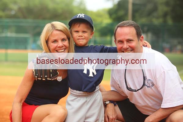 Yankees~T-ball
