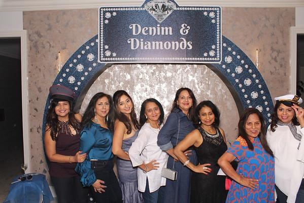 Denim & Diamonds (09/21/18)