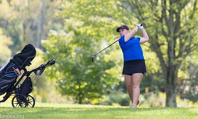 Golf (Girls)