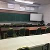 201E Classroom