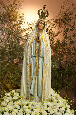 Our Lady of Fatima 2009