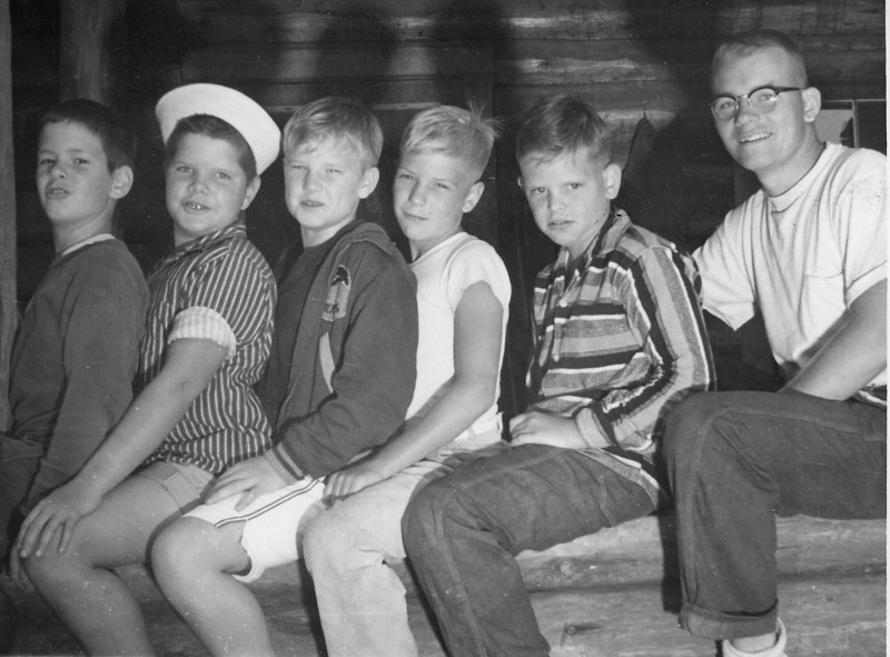 1959 Cub 4