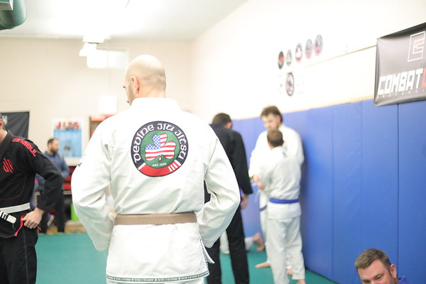 Devine Chicago - November 2020 Belt Promotions