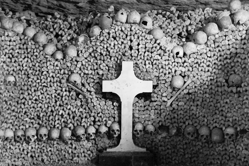 Underground Cross