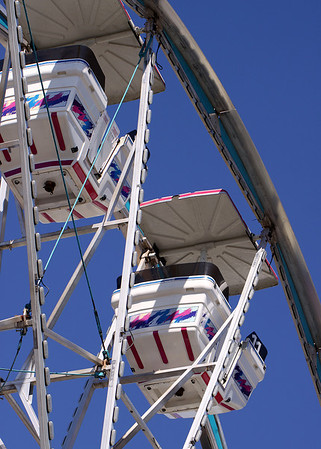 South Carolina State Fair 2012