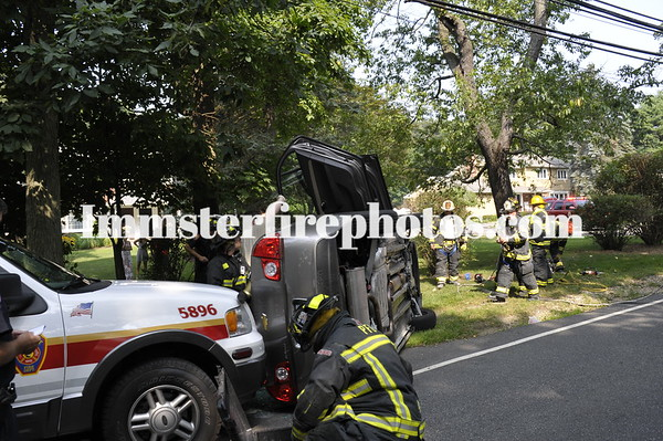 SYOSSET PIN AND MEDIVAC PLAINVIEW RD 7-21-11