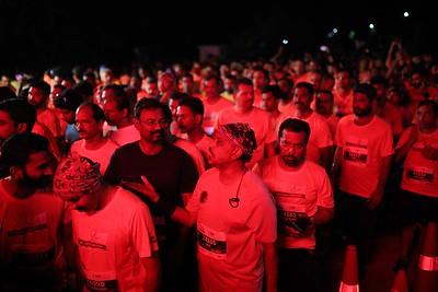 IDBI FLI Spice Coast Marathon 2019 - Photographer - Vishnu
