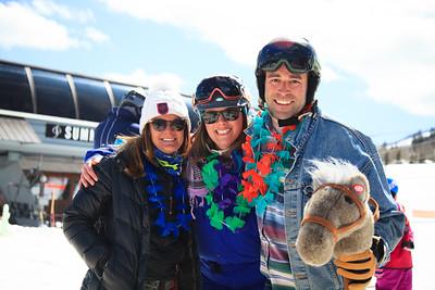 All School Ski Day