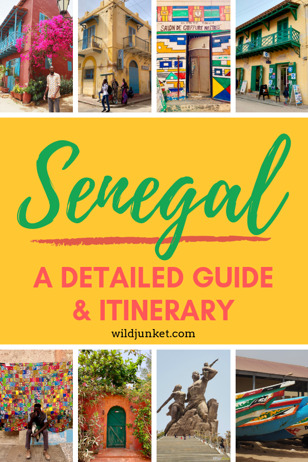 Senegal Travel: A Detailed Guide & Itinerary