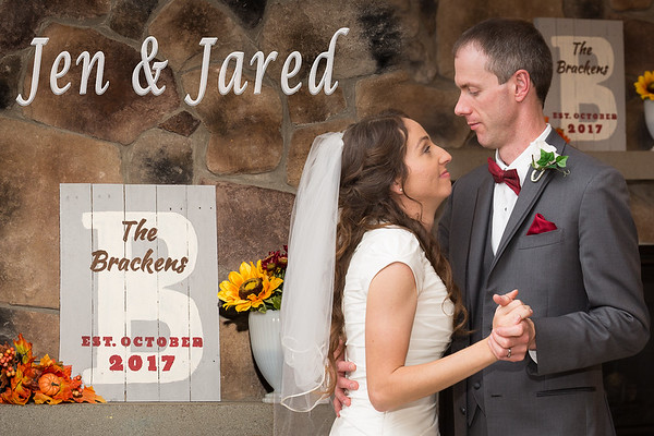 Jen and Jared