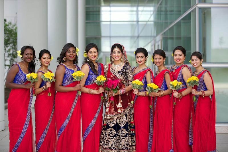 Le Cape Weddings - Indian Wedding - Day 4 - Megan and Karthik Formals 21.jpg