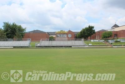 Bishop McGuinness High School - George L. Repass Memorial Field