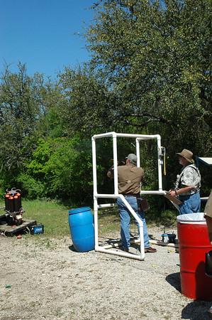 CTO Texas Sporting Clay Shoot & Banquet