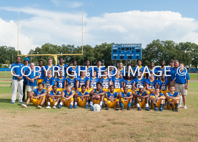 2014-15 LARGO ATHLETICS