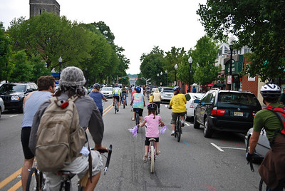 2009/05/29 CriticalMass Morristown