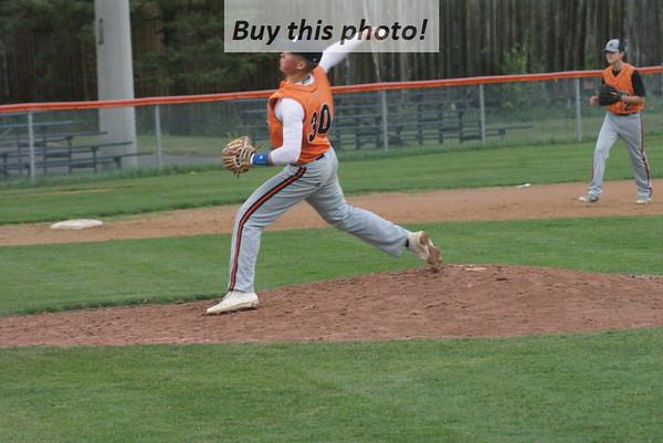 Elrosa/BBE baseball v. Kimball 09-27
