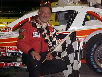 Thompson Speedway 8-21-2003