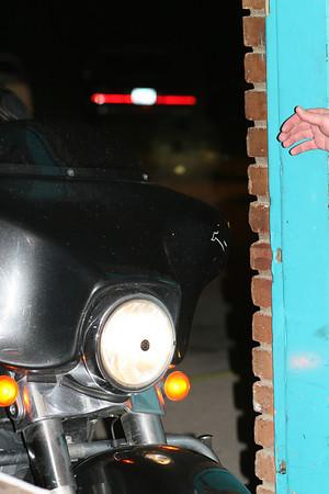 Blue Oyster Cult Cottonwood, Az. Oct 11 2008