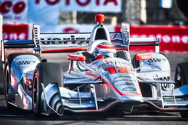 Auto Racing Series