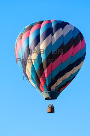 2015 Friday Evening Balloons