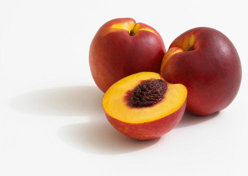 Red Jim Nectarine