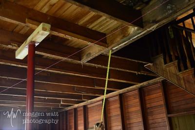 Katie Shepard Parlor Ceiling 2012PHSB
