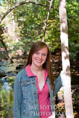 Jacquelyn Perreault Senior Photos