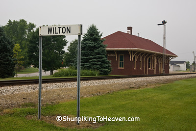 Small Stations in Summer
