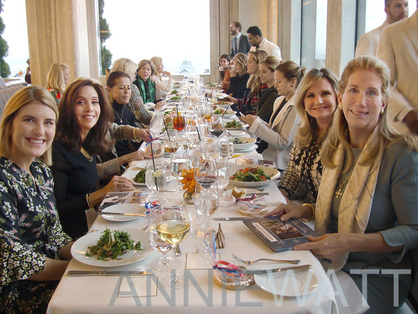 Nov 9, 2018 American Humane Luncheon