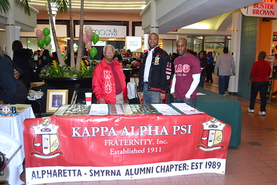 ASA Participates in HIV/AIDS Event with NPHC