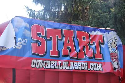 Cowbell Classic Run in Royal Oak 2015