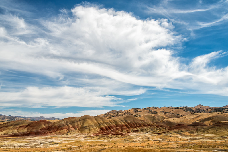 Solar Eclipse, Painted Hills, OR-2.jpg