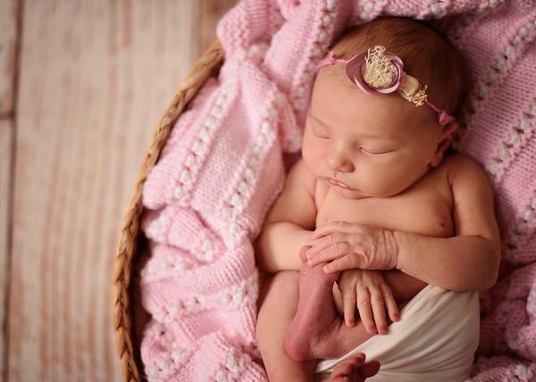 Adeline {newborn}