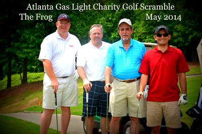 AGL Charity Golf Tournament