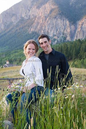 Jessica & Graham