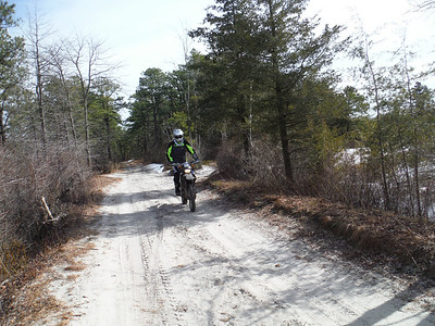 2014 Pine Barrens 500 Prerides