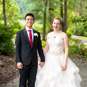 Lindsay & Kevin's Wedding