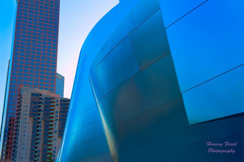 Disney Center