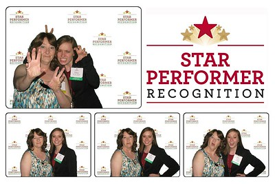 Star Performer Recognition