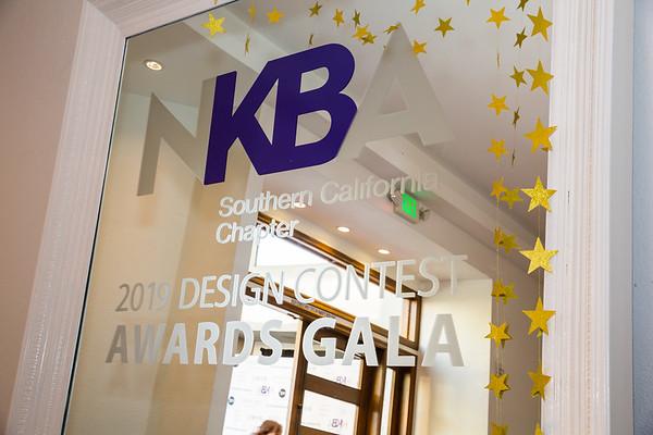 Luxe NKBA Design Awards