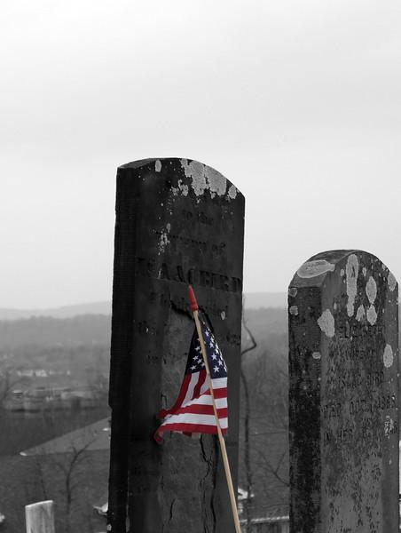 Memory Garden 3 - Mount Bethel Baptist Cemetery