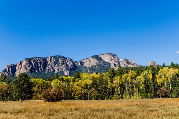 Hermits Peak 2013