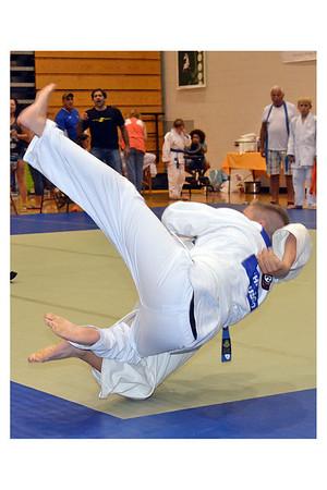 America's Cup Judo Tournament 2013