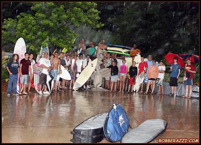 Panama Canal Reunion - 2010