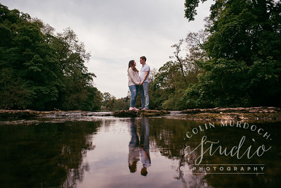 Eva & Eliot - Pre-Wedding
