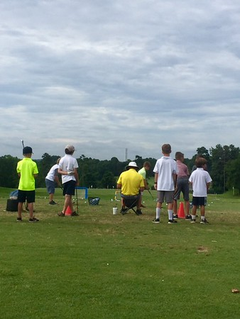 Summer Camps Week 9- August 15-19