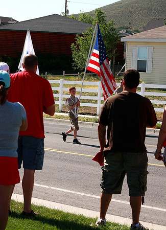 Herriman Parade - June 28, 2008